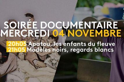 Guyane la 1ère vous propose une soirée documentaire, ce soir !