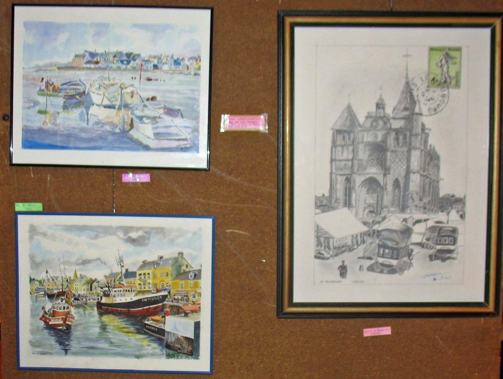 exposition artistes peintres et sculpteurs
