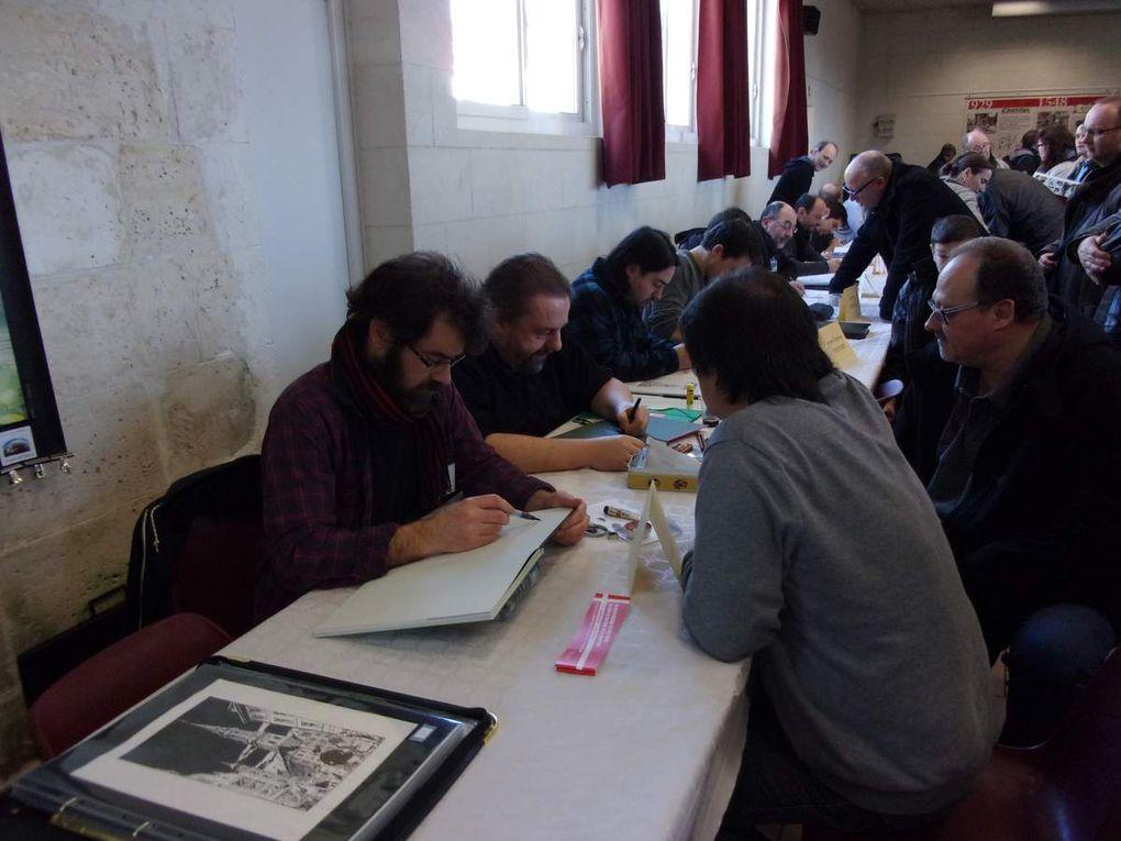 Le Festival BD Magnac en Bulles en images
