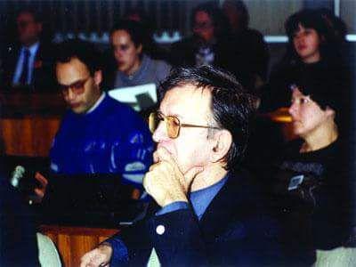 Ahmed Akkache : un militant d'exception (10 novembre 1926 - 8 octobre 2010 )احمد عكاش: مناضل استثنائي