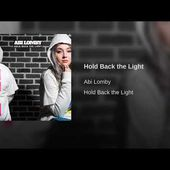 Abi Lomby - Hold Back the Light [audio video]