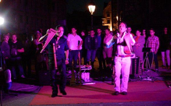 La Fête de la Musique à Colmar