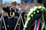 Dutch Royals attend Remembrance and Liberation Day