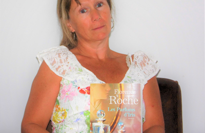 Gracieuse interview : Florence Roche