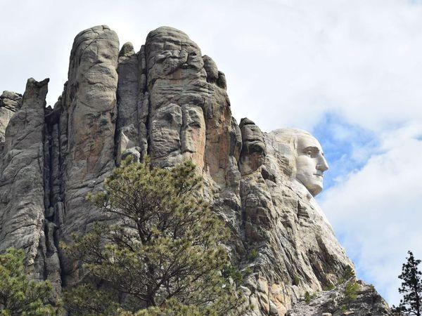 23/05/16 : de Cody à Badlands National Park