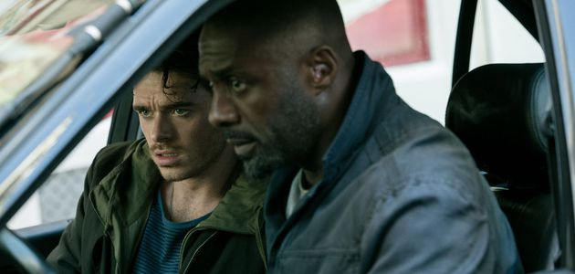"""BASTILLE DAY"", IDRIS ELBA SAUVE PARIS"