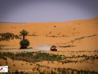 Les inscriptions sont ouvertes, Morocco Sand Express du 31 octobre au 5 novembre 2021