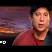Paul Simon - Father And Daughter (Official Video)