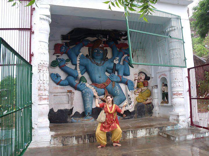 Photos de mes voyages en Inde (kerala et Inde du Nord)