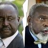 Centrafrique : Bozizé et Patassé seuls candidats à la présidentielle du 16 mai