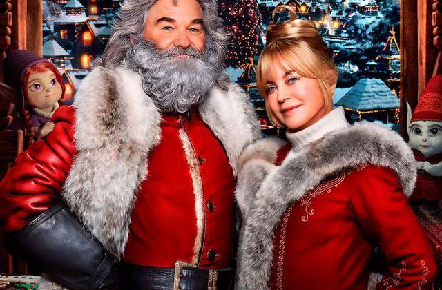 Critique Ciné : Les Chroniques de Noël 2 (2020, Netflix)