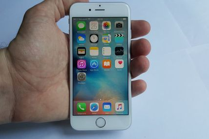 Test iPhone 6S