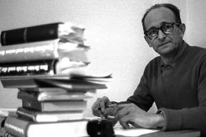 The Long Road to Eichmann's Arrest: A Nazi War Criminal's Life in Argentina