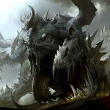 Dans le clair-obscur surgissent les monstres (*)