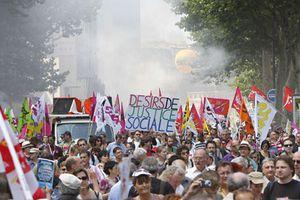 La presse française salue le succès de la mobilisation du 24 juin