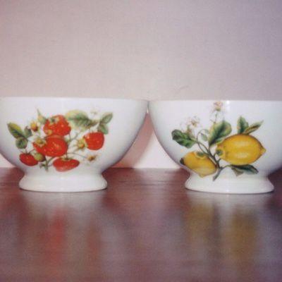 Où peut-on acheter de la vaisselle en porcelaine à Paris ?