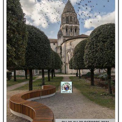 Exposition photographique à Saintes - Du 20 au 28 octobre 2021