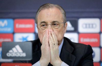 European Super League: Florentino Perez says matches are too long for today's youth