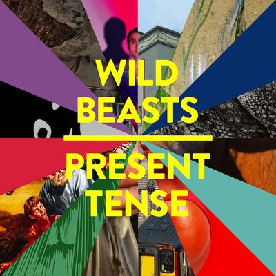 "Le groupe Wild Beasts joue ""Wanderlust"""