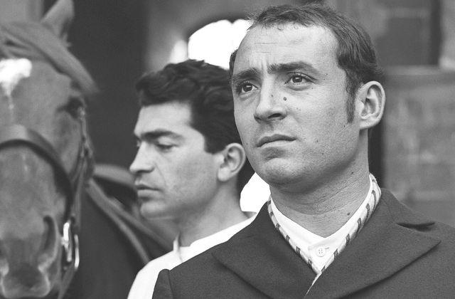 France 3 rend hommage à Marcel Bluwal en diffusant le film Don Juan ou le festin de pierre.