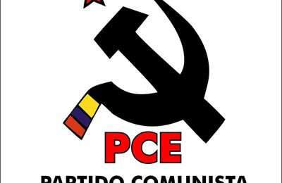 Parti communiste d'Equateur condoléances pour Mikis Theodorakis.
