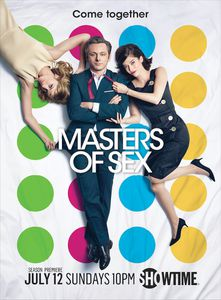 """Masters of sex"" saison 3"