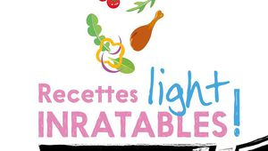 200 recettes inratables LIGHT !