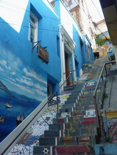 Album - Valparaiso (2)