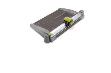 The cheapestonline Rexel SmartCut A525 Rotary Trimmer 3-in-1Cuts 465mm for 30x 80gsm Area 465x355mm A3 Ref 2101968