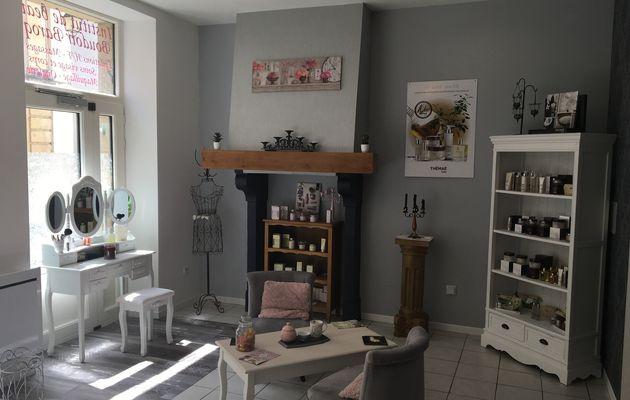 Le boudoir de Nina - Pontarlier