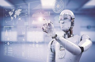 Rise of Artificial Intelligence in Software Testing to Guarantee Security!