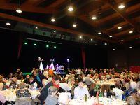 Animation repas dansant dans les Pyrénées Orientales 66