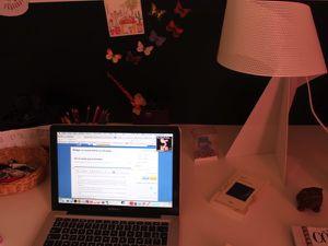 Mon bureau (+concours)