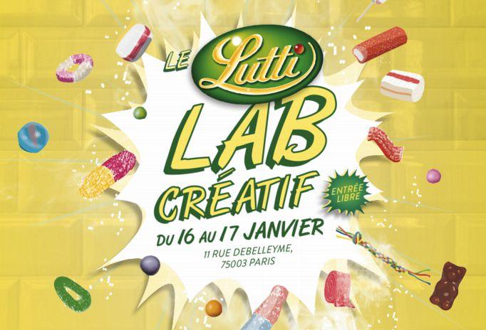[Idée sortie] Le Lutti Lab