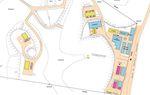 L'Hôpital Sainte Anne : plans et vues du ciel