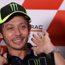 """Quartararo chez Yamaha, la réaction de Rossi arrive: """"Voici ce que je vais faire"""""""