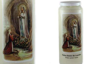 Prière traditionnelle d'amour à la Vierge Marie à dire pour la fête de la Vierge Marie