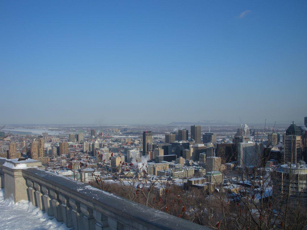 Album - Quebec