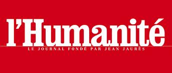 L'Humanité - Grand entretien de Sophie Joubert avec Pierre Singaravélou, chercheur et historien de la mondialisation: La pandémie symbolise la fermeture de la parenthèse de la domination occidentale (8 janvier 2020)