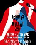 Festival Les Femmes S'en Melent (Lfsm) - Paris du 23 Mars 2017 au 08 Avril 2017 : liste des concerts, informations