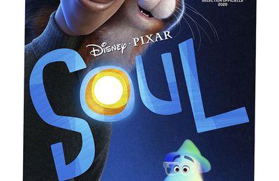 Soul (6 EXTRAITS) avec Omar Sy, Camille Cottin, Ramzy Bedia - Actuellement sur Disney+
