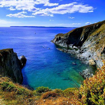 Finistère-Telgruc sur mer-Menez Hom-Camaret sur mer-Morgat-Grottes Marines-Sainte Anne la Palud-Cap de la Chèvre-Quimper