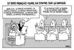 Lettre aux évêques des catholiques de BRON confrontés à la situation des divorcés remariés