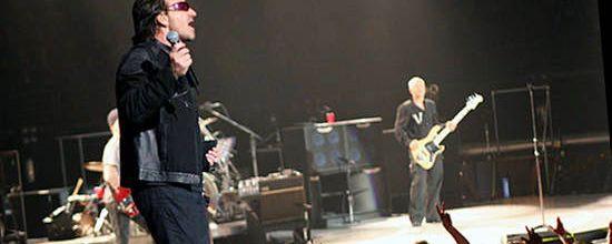 U2 -Vertigo Tour -22/05/2005 -Philadelphie -PA -USA -Wachovia Center