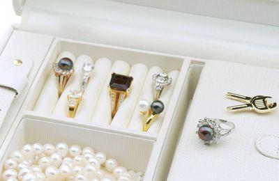 Prendre soin de ses bijoux : nos astuces