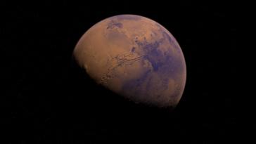 Nous sommes sur le point de trouver de la vie sur Mars, mais nous ne sommes pas prêts