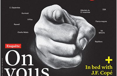 Critique des anti-complotistes : où les faux complots servent à cacher les vrais