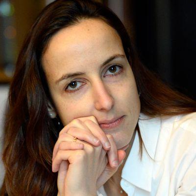 """Julia Cagé : """"En France, on n'a pas repensé la propriété des médias depuis 1944"""" 9 minutes"""