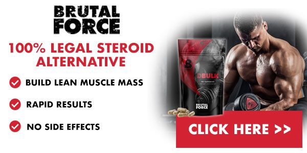 Legal steroids for strength
