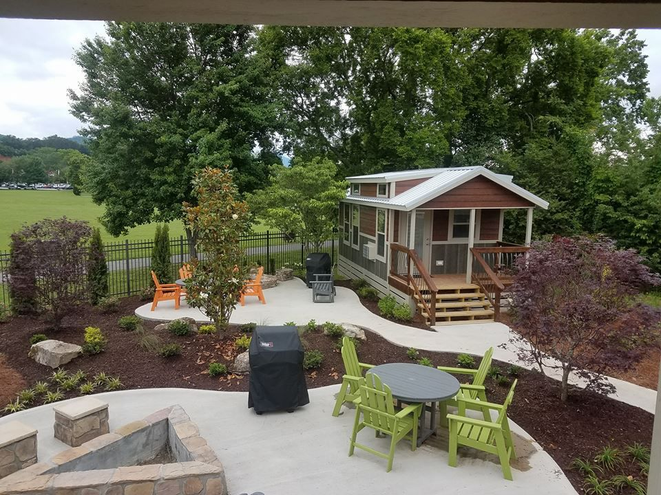 Installing Outdoor Kitchens in Pigeon Forge: What to Consider